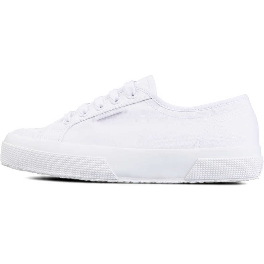 Superga 2294 Low <br> Total White