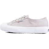 Superga 2294 Low <br> Grey Seashell