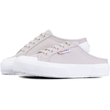 Superga 2292 Mule <br> Grey Seashell