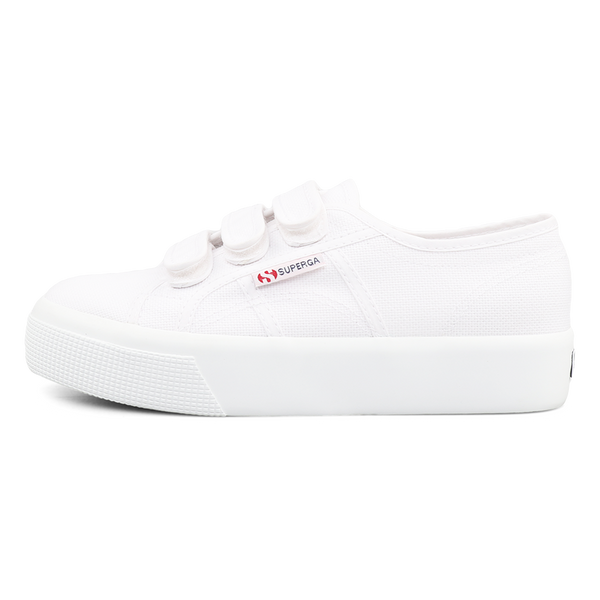 Superga 2730 Strap <br> White