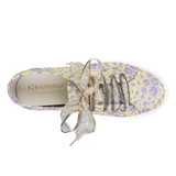 Superga X LoveShackFancy 2790 Fantasy Binding <br> Purple Rain