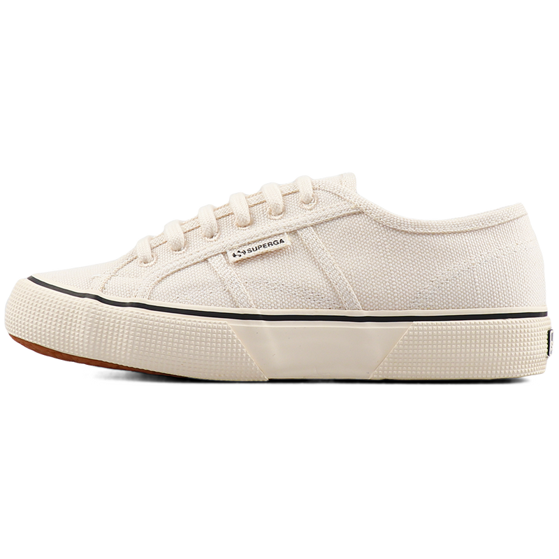Superga 2490 Organic Cotton <br> Natural Beige