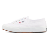 Superga 2750 Colorful Eyelets <br> White Pastel