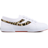 Superga 2953 Pony Hair <br> White Cheetah