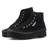 Superga 2341 Alpina <br> Full Black