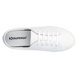 Superga 2725 Nude <br> White