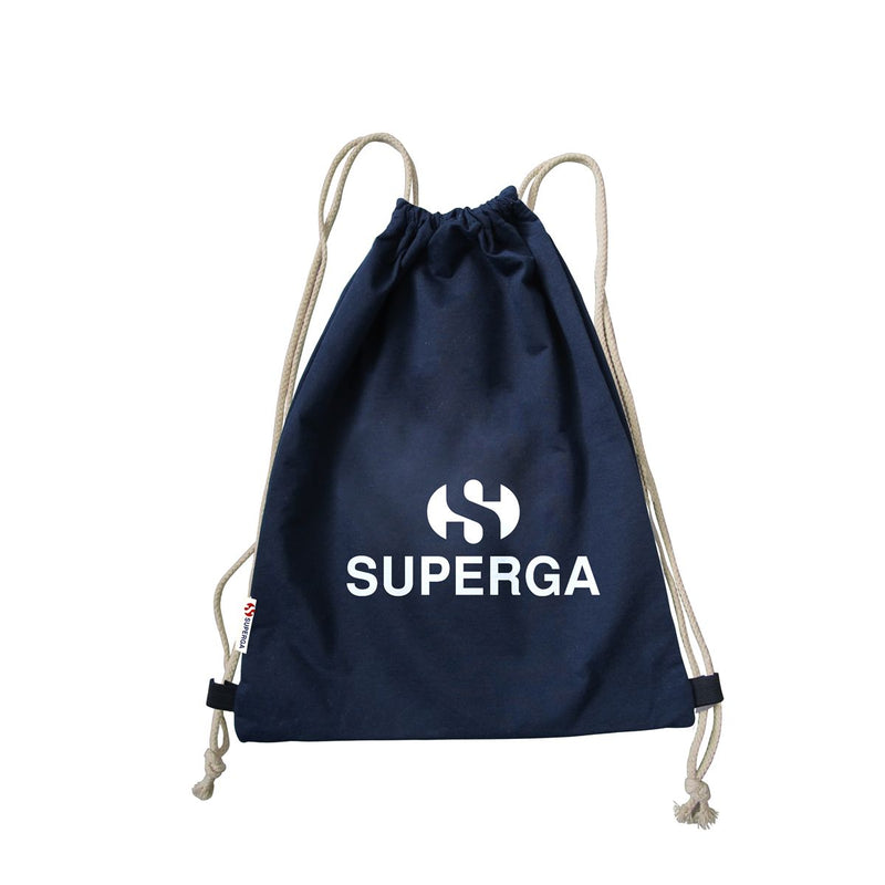 Superga Gym Backpack <br> Navy
