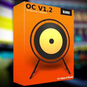 How to install Cubase Track Icons Orchestral Complete