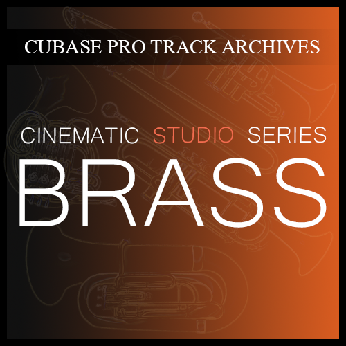 Cubase Track Archives | Cinematic Studio Brass