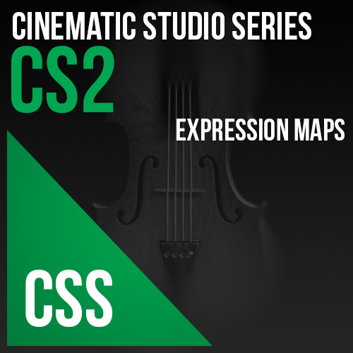 Cubase Expression Maps | Cinematic Strings 2