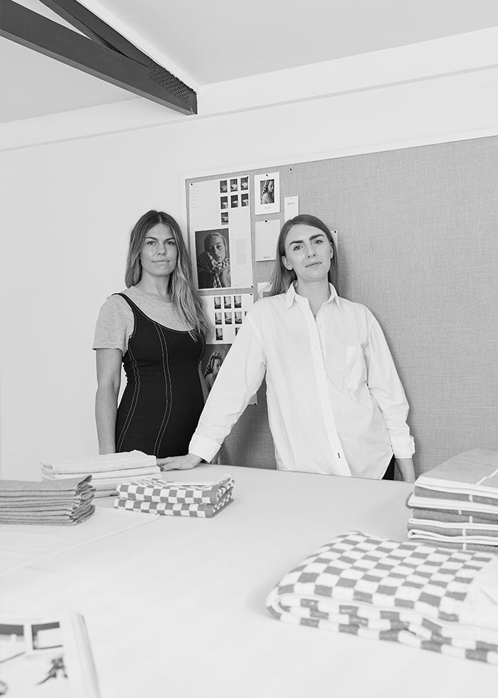 2021, The Start Of Something New With Anna Fahey & Bailey Meredith, Founders of BAINA