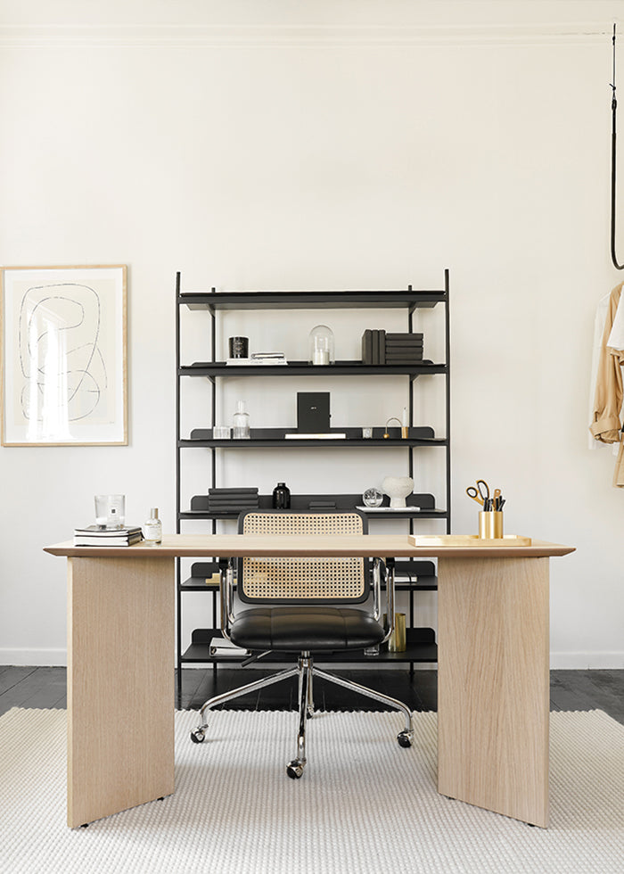 WORKSPACES: Go inside our Founder, Beck Wadworth's new home office!