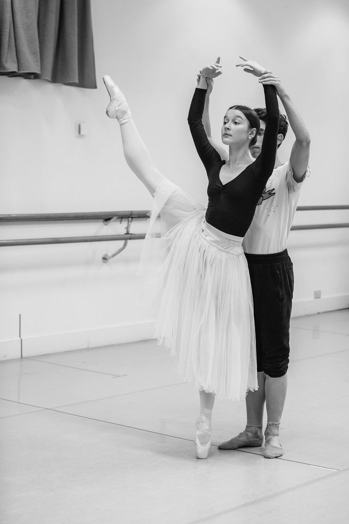 INTERVIEW: Benedicte Bemet from The Australian Ballet