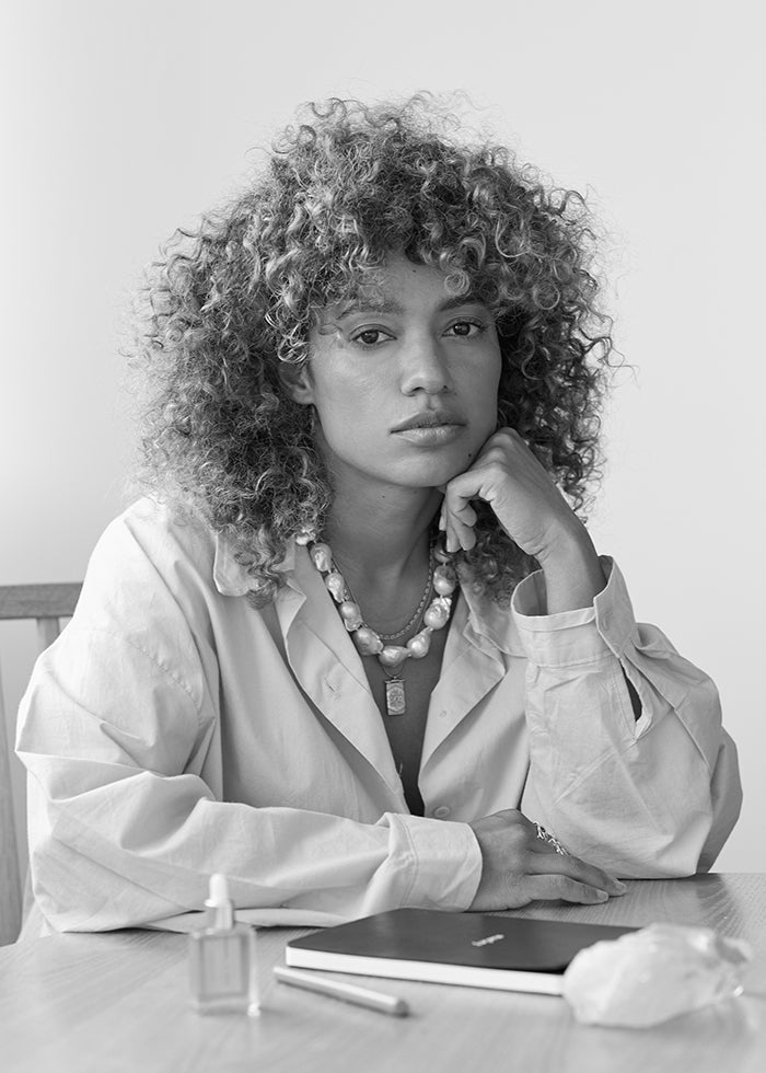 Putting Pen To Paper With Singer/Songwriter, Starley