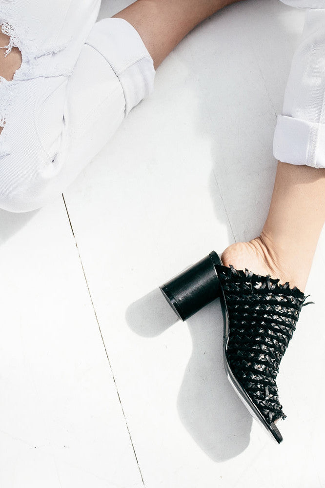 x3 Shoe Styles You Need In Your Life This Summer