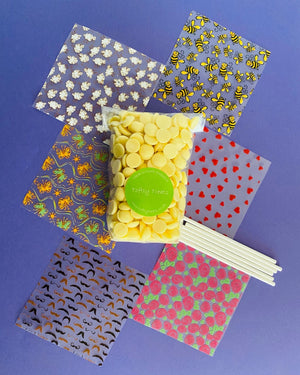 DIY lolly kits (white)
