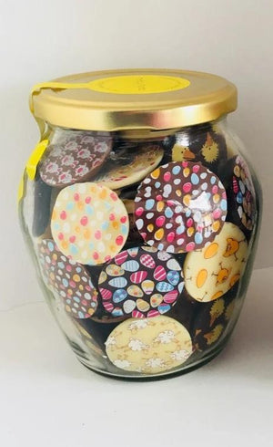 Giant Mix Jar Easter (400g)