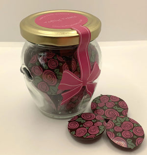 Roses (Dark chocolate)