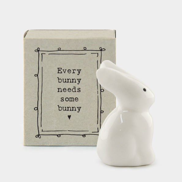 East Of India | Matchbox Bunny