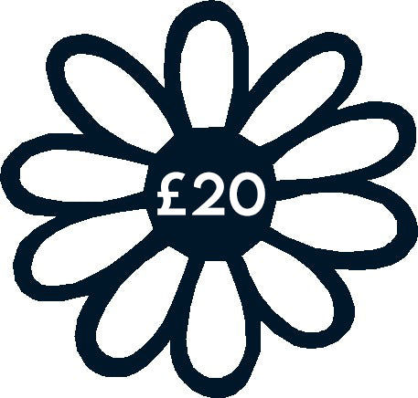 It's Yours | £20 Online Gift Voucher