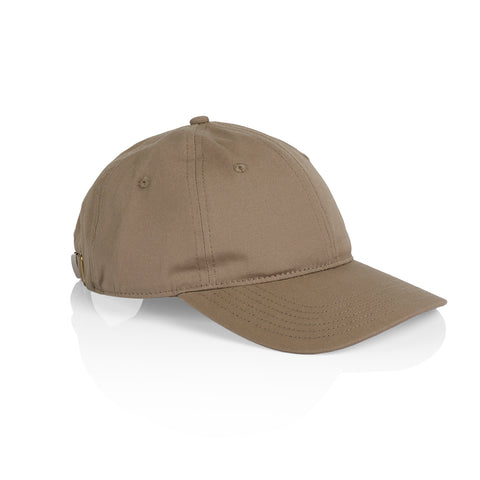 1111 Davie Size Panel Cap