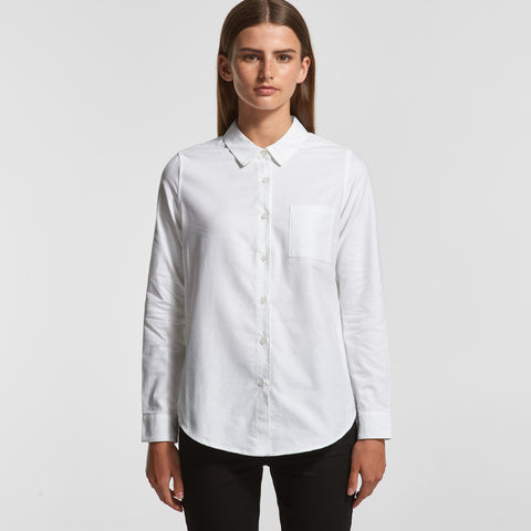 4401 Women's Oxford Shirt