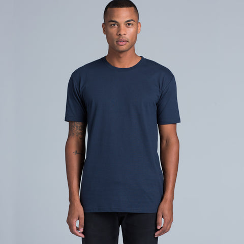 5001B Staple Tee (4XL-5XL)