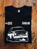 Stadium Motorsport Escort BDA T-Shirt