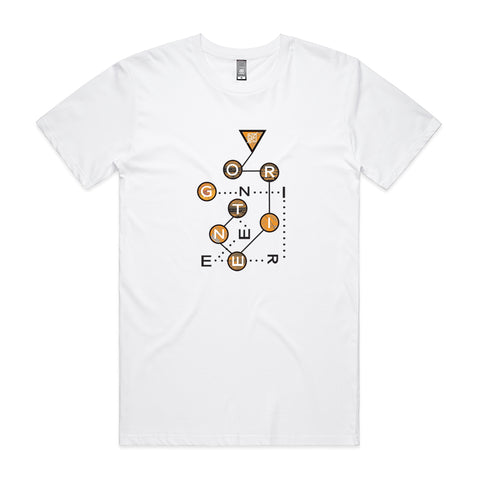Game of O Men's Tee