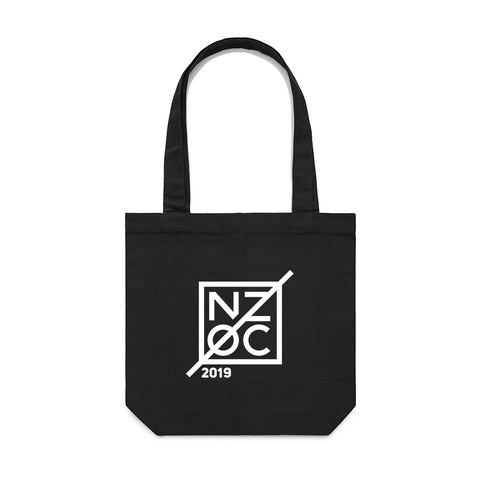 NZO Carrie Tote Bag