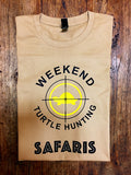 Weekend Safaris Tee