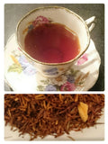 China cup rooibos earl grey