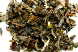 Arctic Fire - Flavoured Tea - Chinese Loose Leaf - Fruit flavoured - Gently Stirred