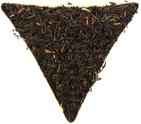 Assam Banaspaty Estate Organic GFBOP Loose Leaf Black Tea Quality Brew Likes Milk