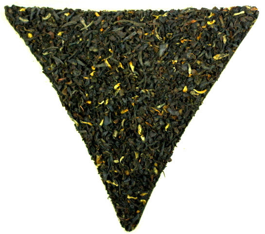Assam Hathikuli Estate GBOP Organic Loose Leaf Black Tea Very Strong Can Take Milk Gently Stirred