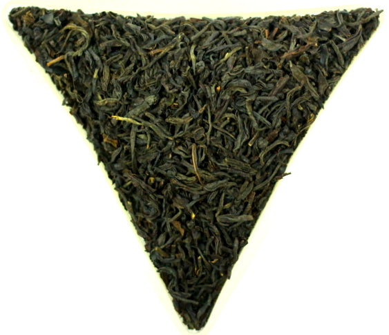 Assam Autumnal Orange Pekoe Grade 1 Loose Leaf Black tea Gently Stirred