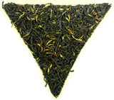 Assam Panitola Estate FTGFOP Grade 1 Black Tea Loose Leaf Highest Grade Gently Stirred