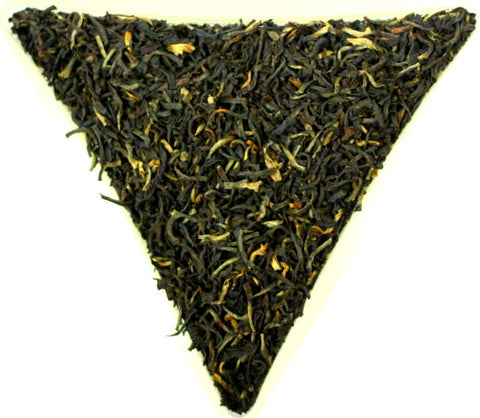 Bangladesh Phulbari Estate Flowery Pekoe Similar To An Assam Tea And Loves Milk Loose Leaf Black Tea Gently Stirred