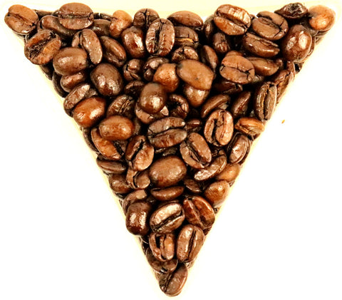 Brazilian Daterra Santa Colomba Rainforest Alliance Whole Coffee Beans