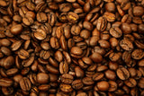 Brazilian Daterra Sweet Blue Medium Roasted Whole Coffee Beans Rainforest Alliance