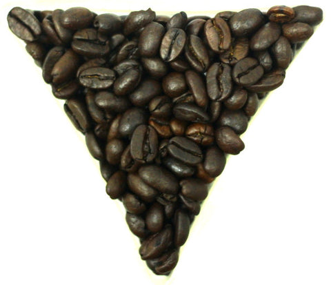 Brazilian Minas Gerais Fair Trade Decaffeinated Coffee Gently Stirred