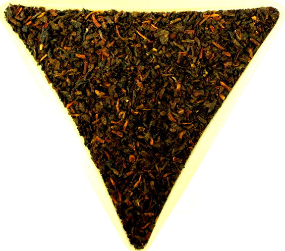 Ceylon Lover's Leap Pekoe Loose Leaf Black tea Gently Stirred