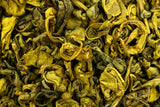 Ceylon - Melfort Estate - Special Green Tea -Voted Best Green Tea In Ceylon 2008 - Quality Brew - Gently Stirred