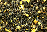 Indian - Chai Tea - Highest Grade Black Loose Leaf Tea Indian Classic Spiced Tea Best Quality Ayurvedic - Gently Stirred