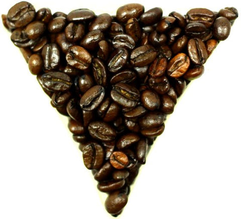 Chilli Chocolate Coffee Beans Whole Pure Arabica Beans Highest Quality Flavoured Coffee Gently Stirred