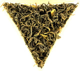 Qiandao Laoshan Green Tea Loose Leaf Gently Stirred