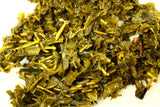Chinese Sencha - Decaffeinated - Orange Pekoe - Loose Leaf - Green Tea - Good Rounded Flavour - Gently Stirred