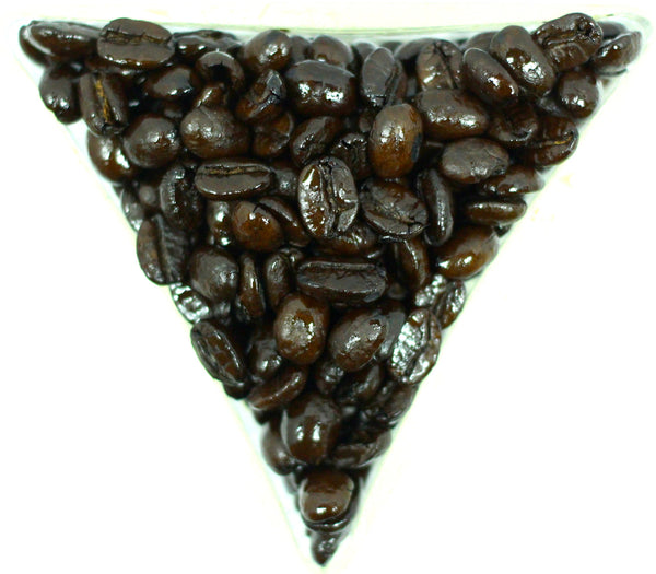 Chinese Washed Arabica AA Grade Coffee Beans Gently Stirred