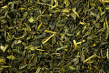 Chun Mee - Loose Leaf Tea - Original and Traditional - Chinese Eyebrow - Healthy Green Tea. - Gently Stirred