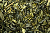 Chun Mee - Moon Palace -  Best Quality Traditional Eyebrow Tea - Green Loose Leaf Tea - Very Healthy - Gently Stirred